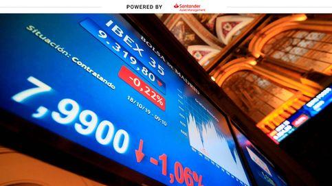 Los tres factores de los que están pendientes los inversores mundiales