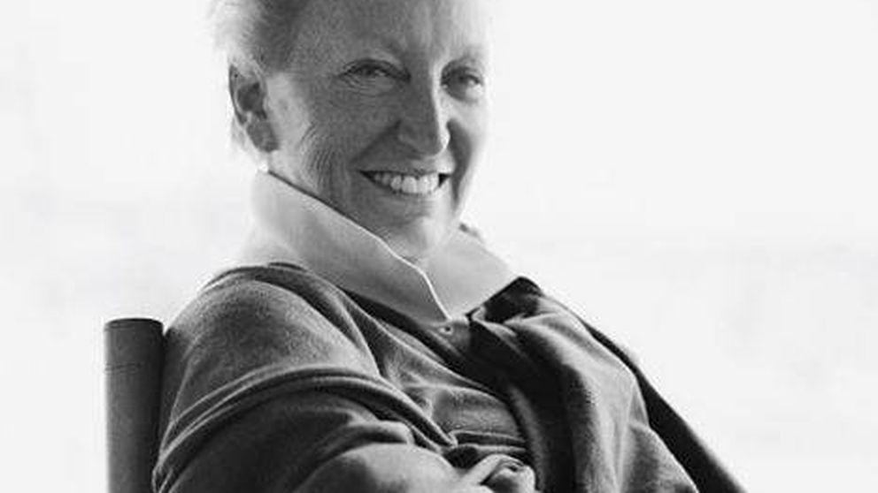 Muere Martha Breedveld, la exsuegra de Bimba Bosé