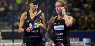 Post de Resultados del Master de Marbella: reencuentro en la final femenina