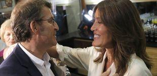 Post de El nuevo 'nidito de amor' de Eva Cárdenas y Alberto Núñez Feijóo en Moaña