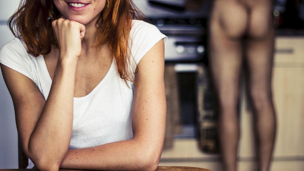 El último tabú sexual masculino (que hace que ellos disfruten en la cama)