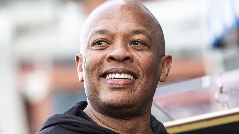 El emblemático rapero Dr. Dre sufre un aneurisma cerebral y es ingresado en la UCI