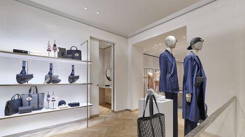 Dior Oblique reinterpreta el legado de Dior en clave masculina
