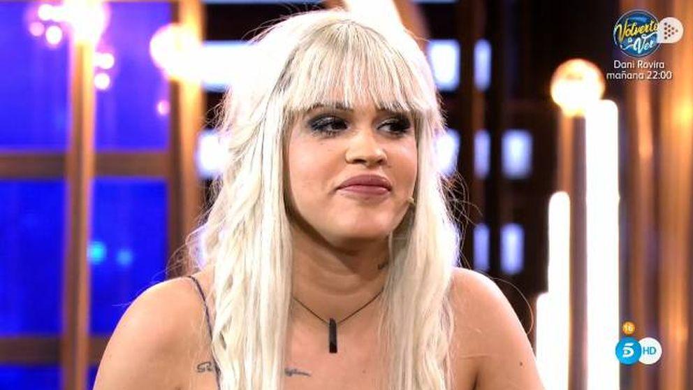 Ylenia la lía en 'GH Dúo': de su calentón con Tejado a cargar contra Kiko Rivera