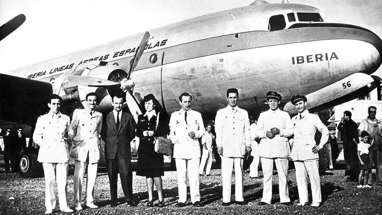 Del transporte de élites al de masas: cuando volar era un lujo al alcance de los ricos