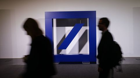 Vía crucis de Deutsche Bank: más costes y menos ingresos hunden su beneficio un 53%