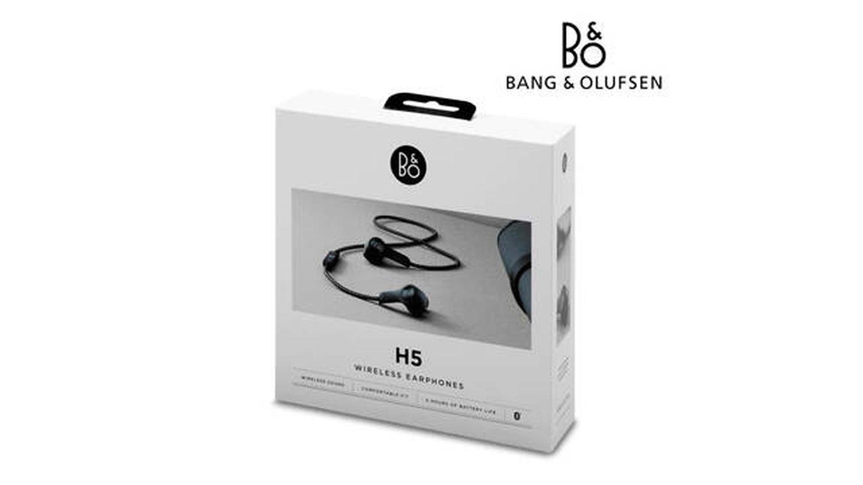 Auriculares Bang