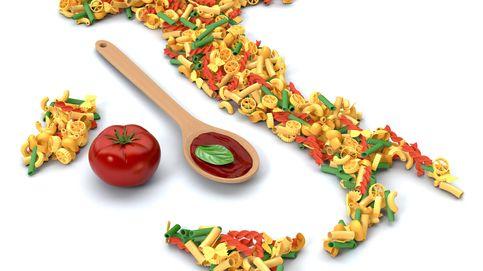 Día de Italia: date un festín de pasta y pizza