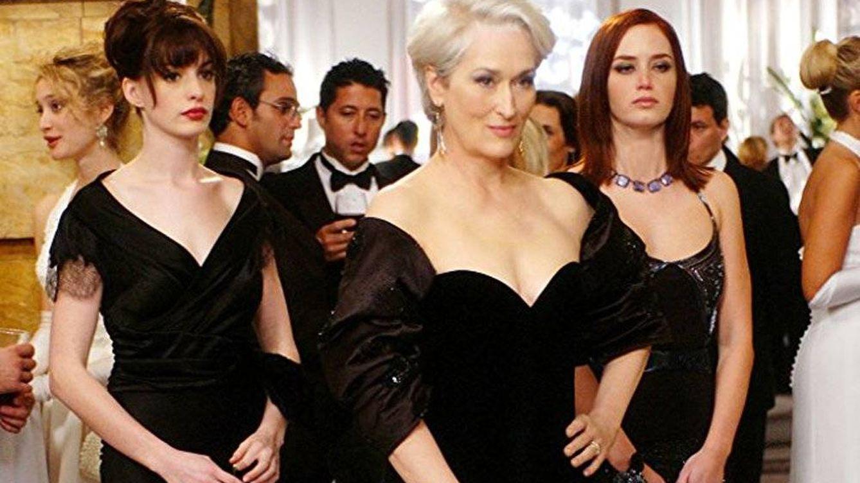 7 películas de Netflix, HBO y Amazon imprescindibles para amantes de la moda
