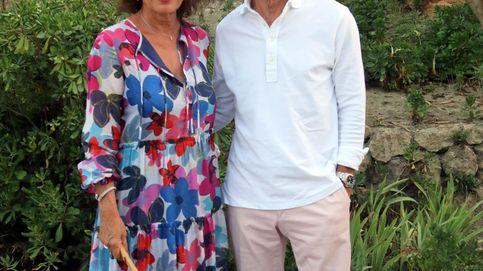 Los Aznar: así es la impresionante casa marbellí donde se refugian del coronavirus