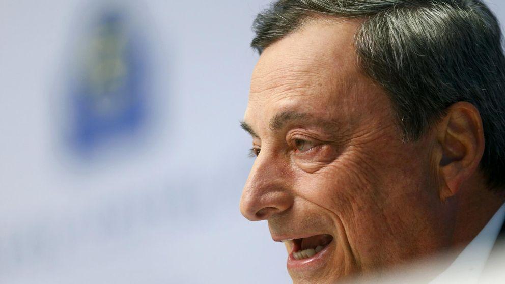 Draghi exige un acuerdo sólido con Grecia para que permanezca en el euro