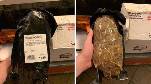 Así es la carne mechada con listeria que se distribuyó como marca blanca por error