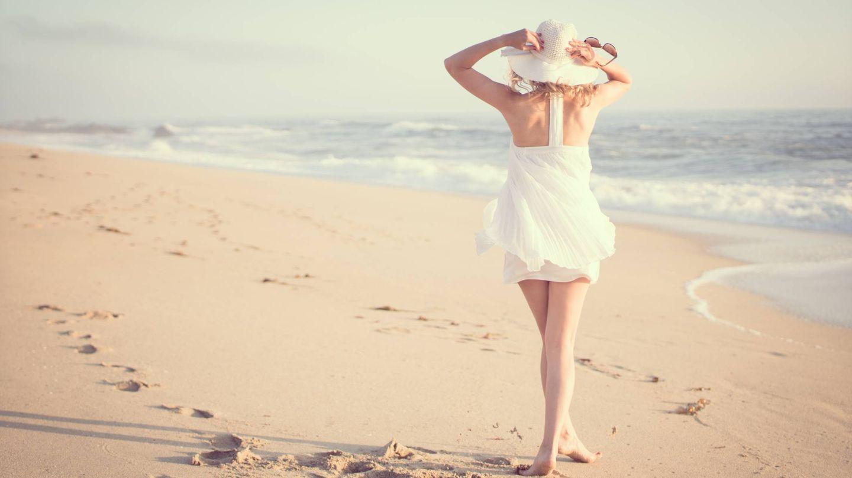 Consejos para correr por la playa. (RawFilm para Unsplash)