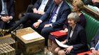 May agrava el caos con su amenaza: otra votación o sin Brexit por tiempo indefinido