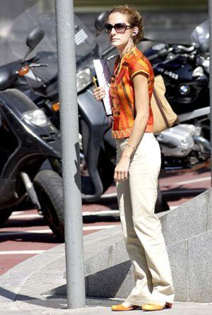 Telma Ortiz, obligada a pagar sus deudas