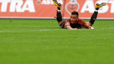 Un futbolista denuncia que agentes secretos turcos dispararon contra él en Alemania