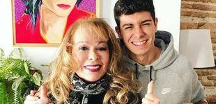 Post de Massiel le muestra todo su apoyo a Alfred para Eurovisión: