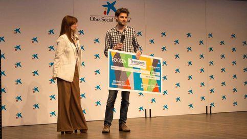 Este joven representará a España en el Mundial de universitarios emprendedores