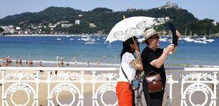 Post de El Gobierno vasco se opone a la tasa turística y apuesta por sacar visitantes de las capitales