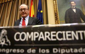 El BdE prepara otra circular contable para mantener el control
