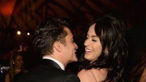 Katy Perry y Orlando Bloom se separan tras diez meses juntos