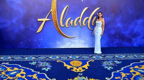 Aladdin llega a las pantallas y, con Primark, a los tocadores