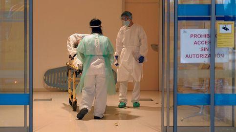 Sanidad notifica 22.013 nuevos casos de coronavirus desde el viernes y 334 muertes