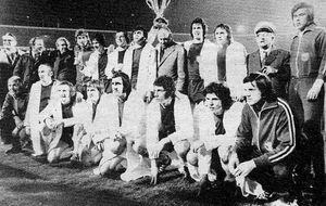 ¿Qué fue del fútbol de la RDA 25 años después de la caída del Muro?