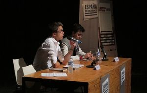 España y el cambio: Errejón cuenta qué pasará el día siguiente a su llegada al poder