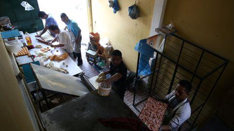 De criminal a panadero: buscar la paz tras salir de la mara