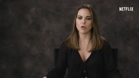 Kate del Castillo habla de Emilia Urquiza, su personaje en 'Ingobernable'