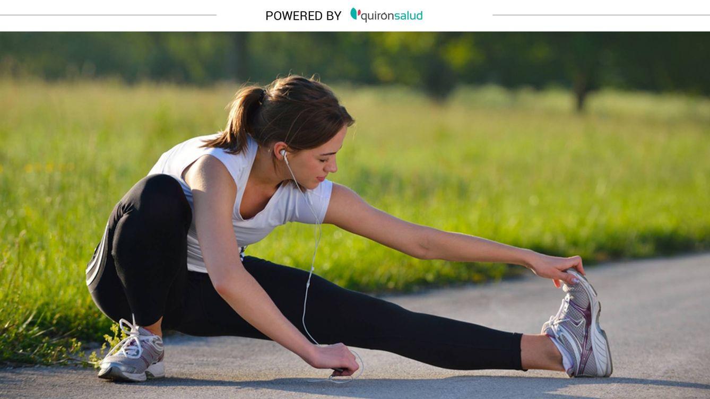 ¿Cuál es el secreto para mantener una buena forma física todo el año?