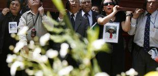 Post de Fujimori y la masacre de La Cantuta: 25 años caminando en busca de justicia