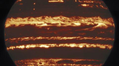 Venus no podría ser habitable, pero Júpiter sí: el secreto está en las nubes