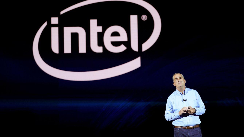 Dimite el CEO de Intel tras reconocer una relación sentimental con una empleada