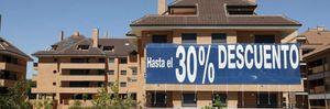 Operación derribo o cómo vender 40 viviendas en un solo día