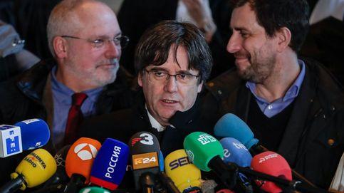 Sigue en directo la comparecencia de Puigdemont tras el fallo del TJUE