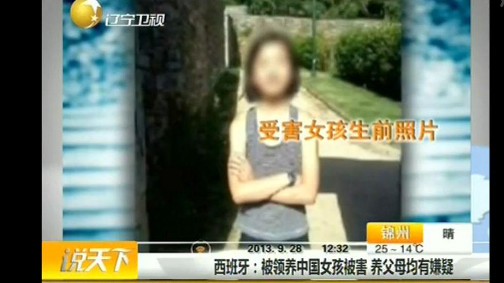 La otra mirada del caso: Prohibamos a los españoles adoptar niños chinos