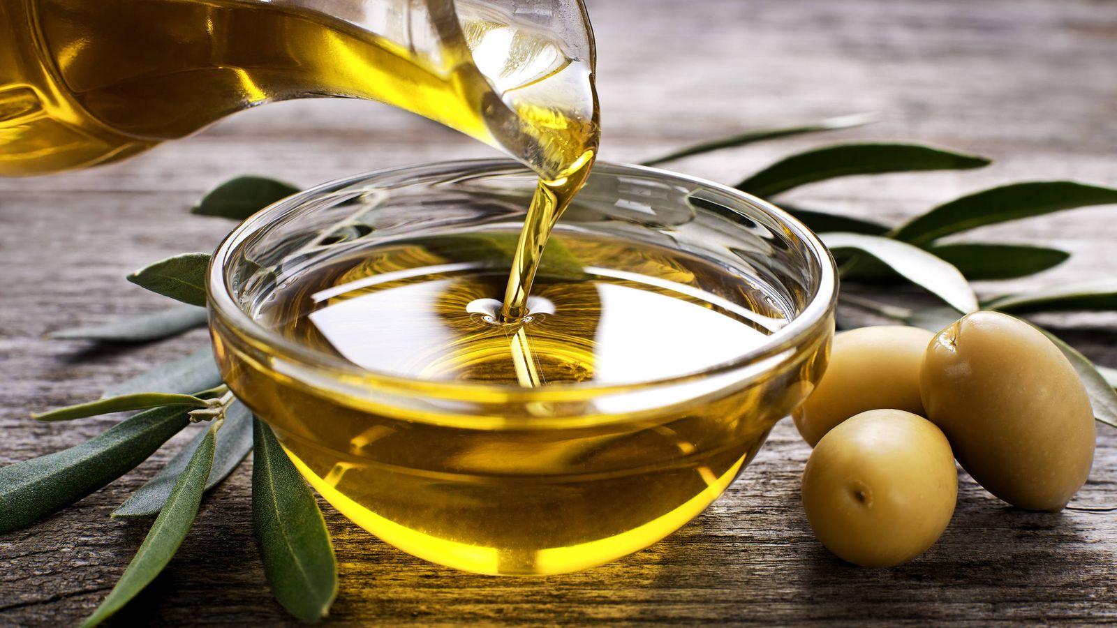 Foto: El aceite de oliva es rico en antioxidantes. (iStock)