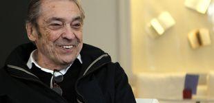 Post de Muere Alberto Cortez, cantautor argentino de leyenda