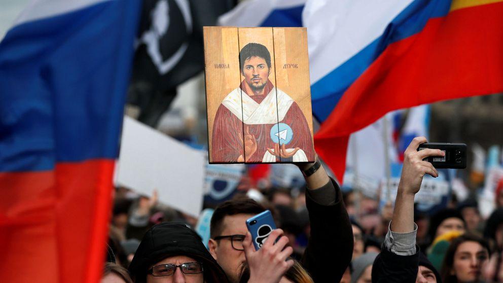 De disidentes soviéticos a exiliados rusos bajo Putin