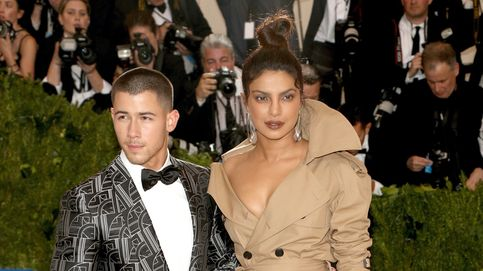 Las fotos de la espectacular boda de Nick Jonas y Priyanka Chopra
