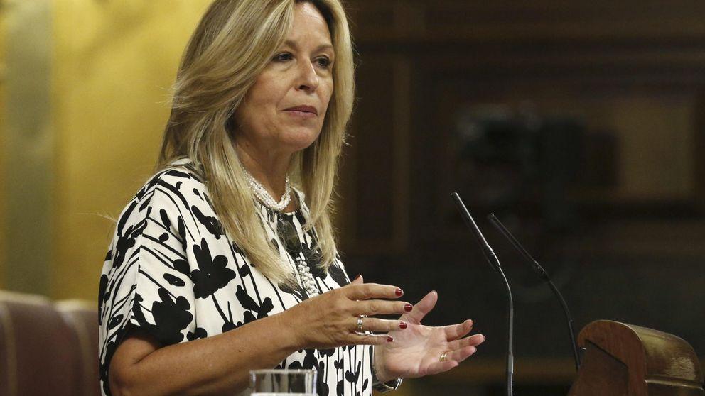 Trinidad Jiménez no repetirá en las listas del PSOE al Congreso
