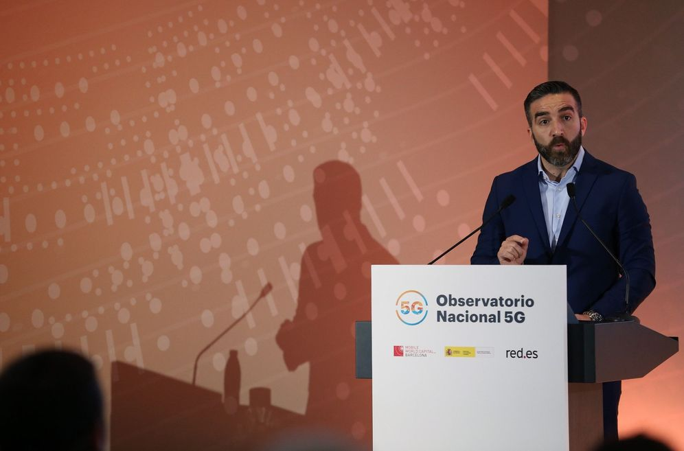 Foto: Francisco Polo, nuevo alto comisionado del Gobierno, el pasado 22 de octubre en Barcelona. (EFE)