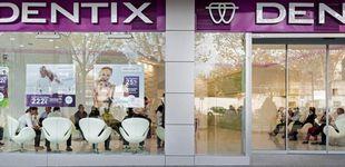 Post de Dentix pide el preconcurso de acreedores y deja en el aire a empleados y clientes