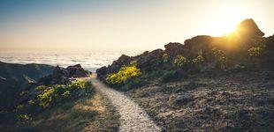 Post de La Vía Francígena: el otro Camino de Santiago