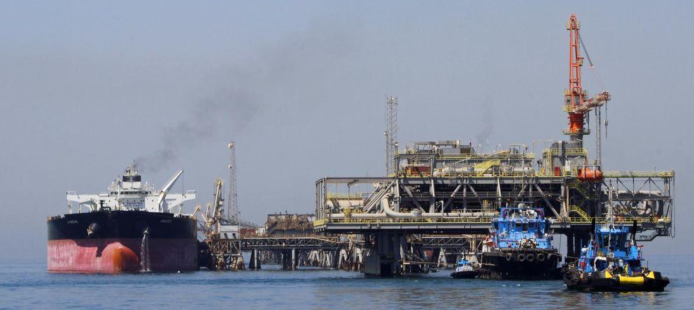Foto: El desplome de las materias primas pone en jaque a la economía mundial
