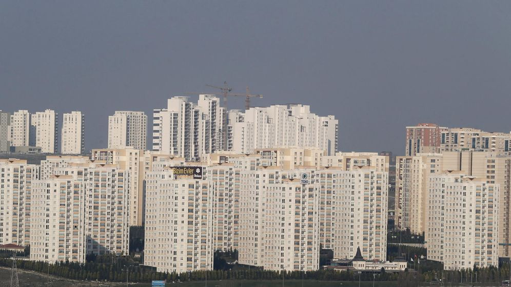 Vivienda: La venta de viviendas aumenta un 13% los seis primeros ...
