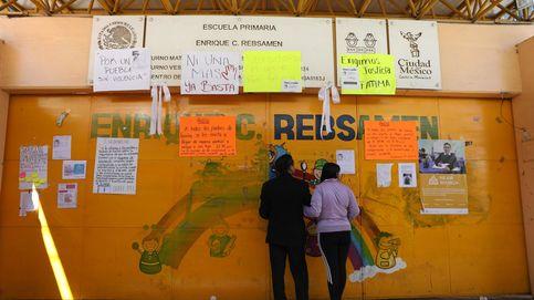La difícil situación de los menores en México