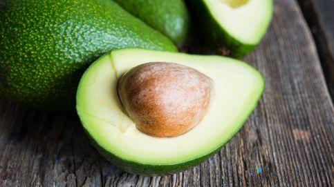 Del aguacate a la uva: las frutas con menos azúcar